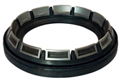 vip locked joint pipes pvc - ductile iron