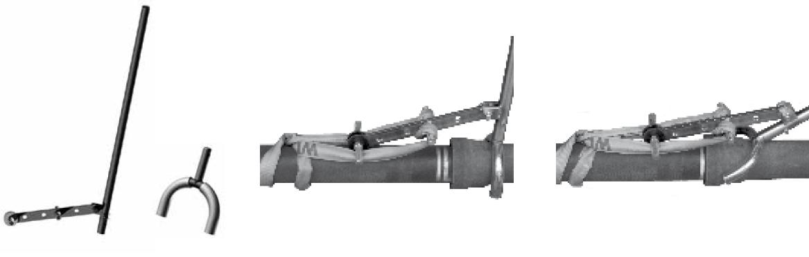Montážní zařízení BLUTOP