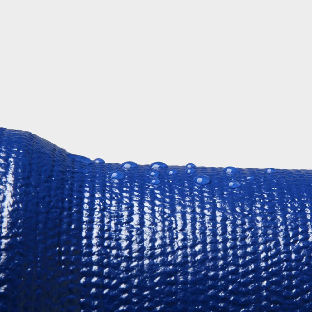 Potrubí BLUTOP - vnější povrchová ochrana