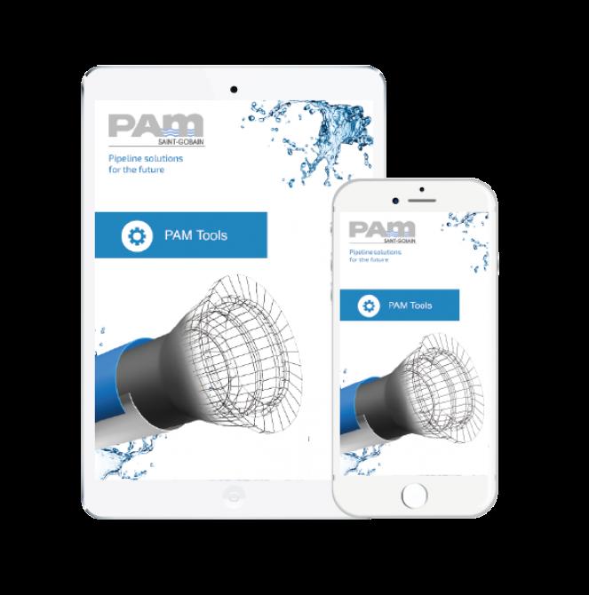 PAM Tools App