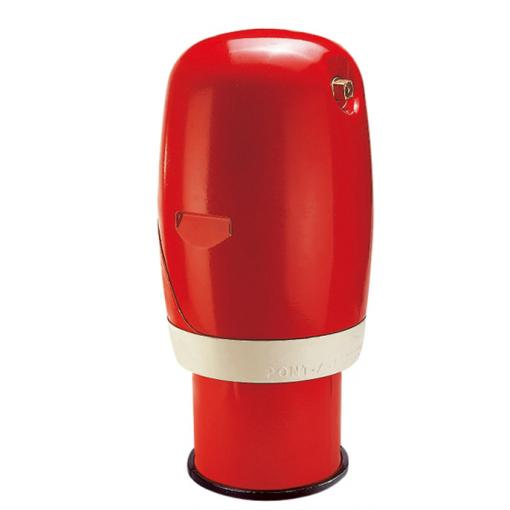 HERMES pillar fire hydrants - Saint-Gobain PAM