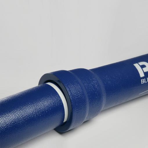 BLUTOP - montáž potrubí s hrdly