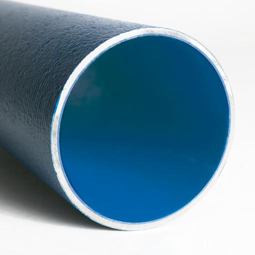 Potrubí BLUTOP - vnitřní ochranná vrstva