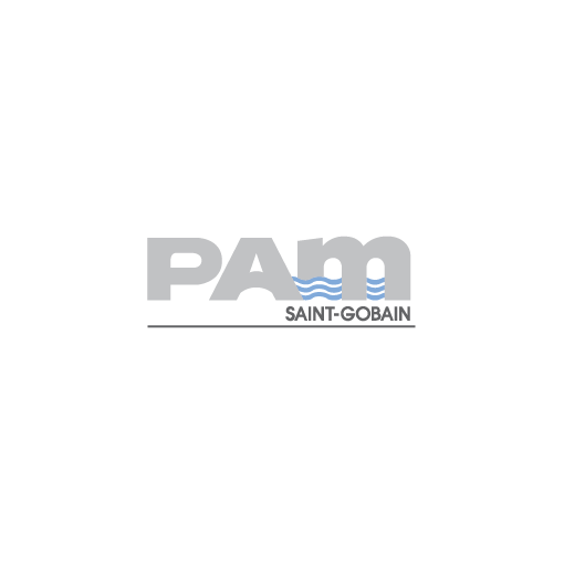 PAM Saint-Gobain - worldwide brand