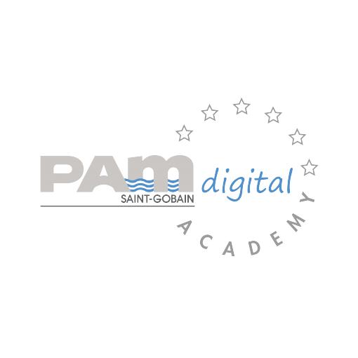 PAM ACADEMY DIGITAL logo