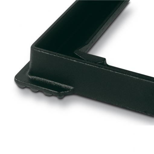 PARXESS ® - Wide flanged frame