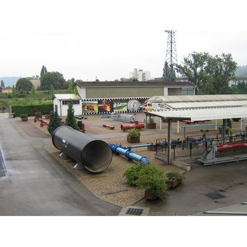 PAM Customers school - PAM Academy - Saint-Gobain PAM - ductile iron