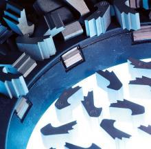 Technologie zámkových spojů- potrubí z tvárné litiny - Saint-Gobain PAM