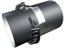 Automatický zámový spoj STANDARD Ve - potrubí z tvárné litiny Saint Gobain PAM