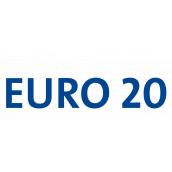 Šoupata EURO 20