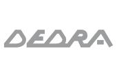 Logo de la gamme Dedra