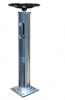 Sloupový stojan s indikátorem polohy pro ovádání armatur SAINT GOBAIN PAM