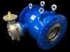 Jehlový ventil NGL DN 100-1600