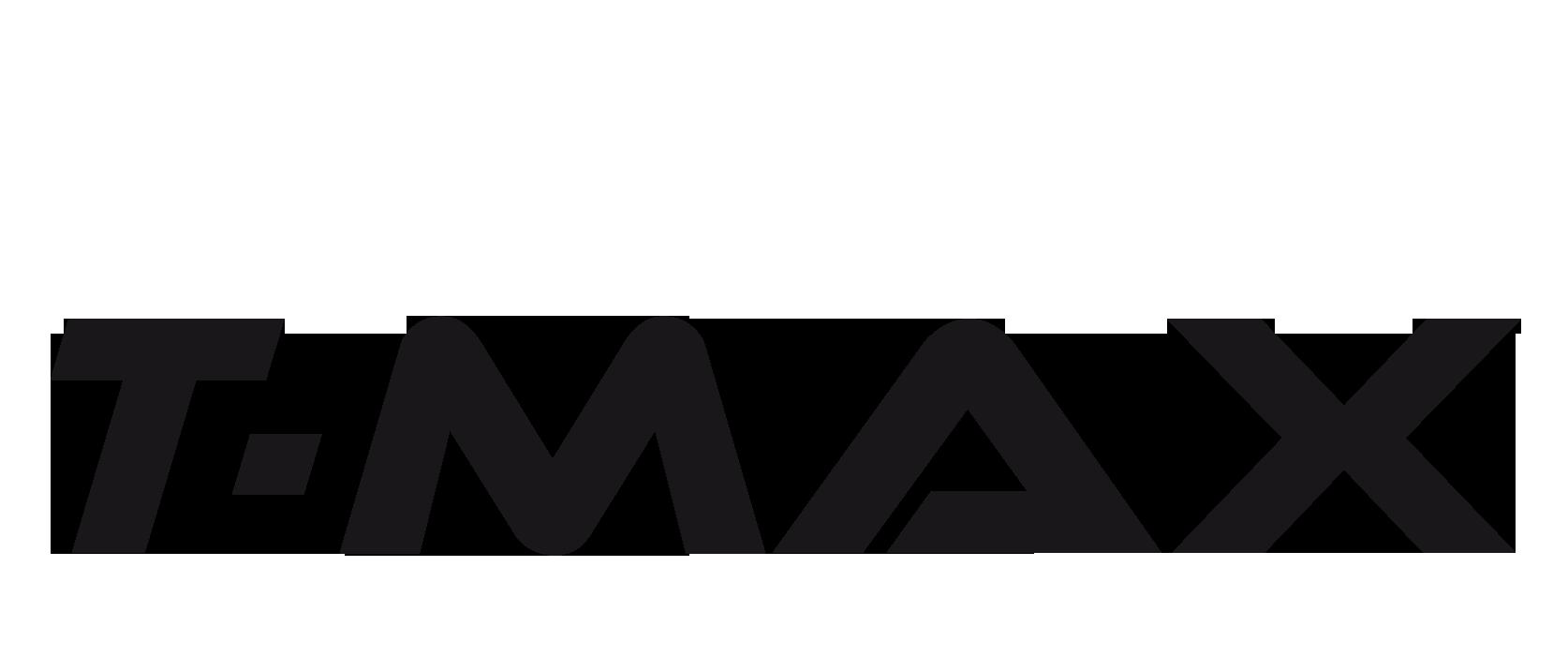 Logo de řady T-MAX