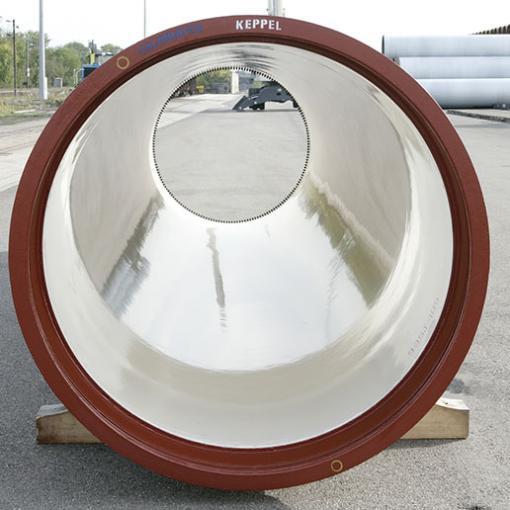 Potrubí pro agresivní odpadní vody